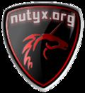 logo nutyx